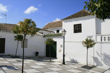 Museum San Roque, Andalusien, Foto www.anitaaufreisen.at