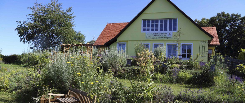 Begegnungszentrum Demmerkogel C