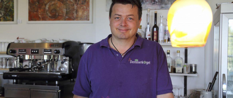 Begegnungszentrum Demmerkogel Johannes Loedler