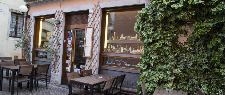 Enoteca De Feo, Cividale del Friuli, www.anitaaufreisen.at