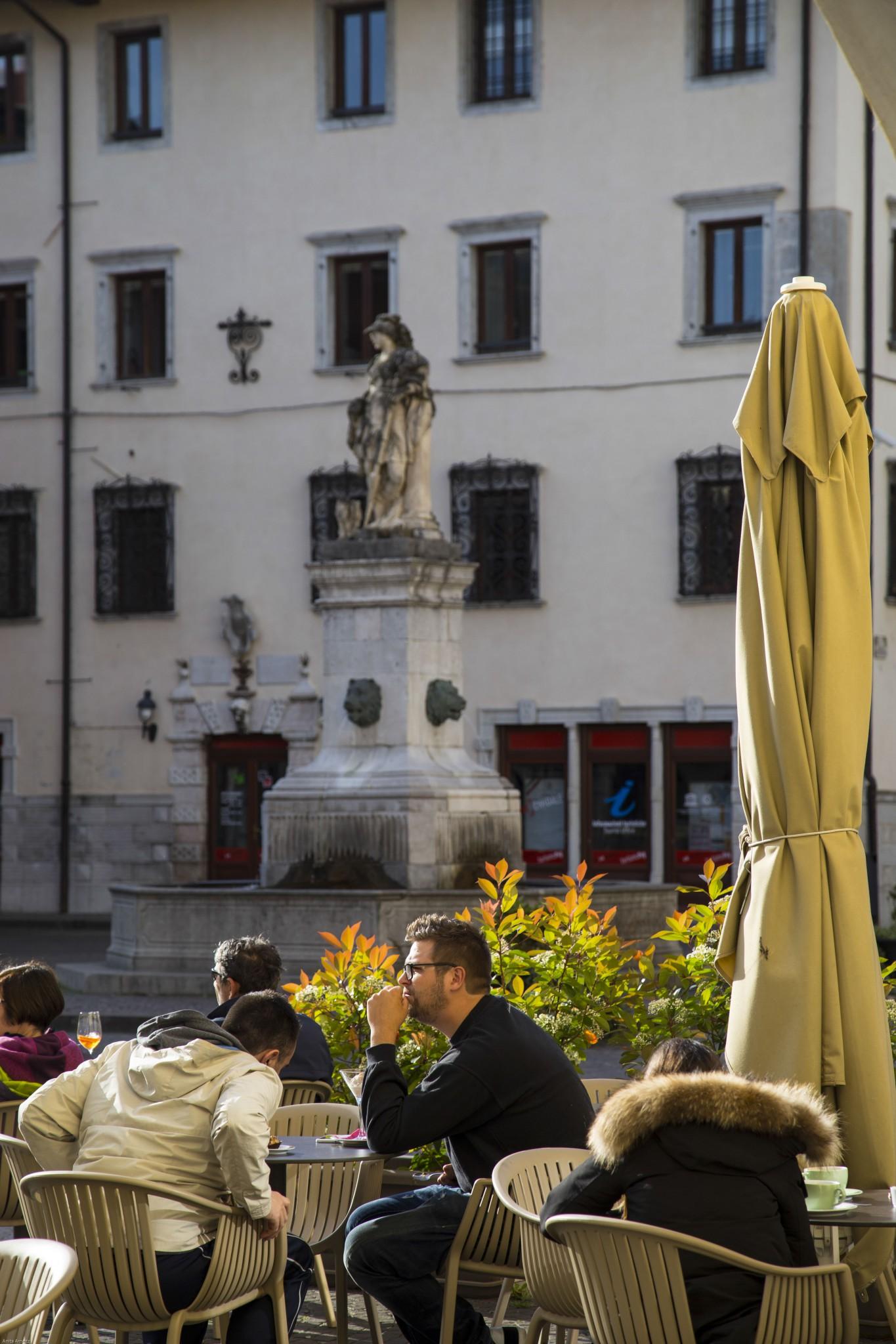 Cividale del Friuli, Foto Anita Arneitz