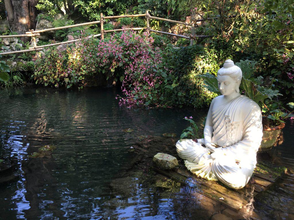 André Heller Garten Gardasee, www.anitaaufreisen.at