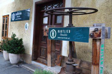 Ölmühle Hartlieb, Steiermark, Kernöl, Foto: www.anitaaufreisen.at