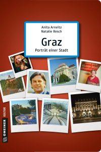 Graz Portrait einer Stadt