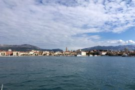 Split, Kroatien, www.anitaaufreisen.at