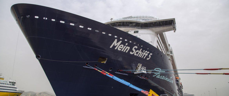 Mein Schiff 5, Gebeco Erlebnis-Kreuzfahrt, Mittelmeer, www.anitaarneitz.at