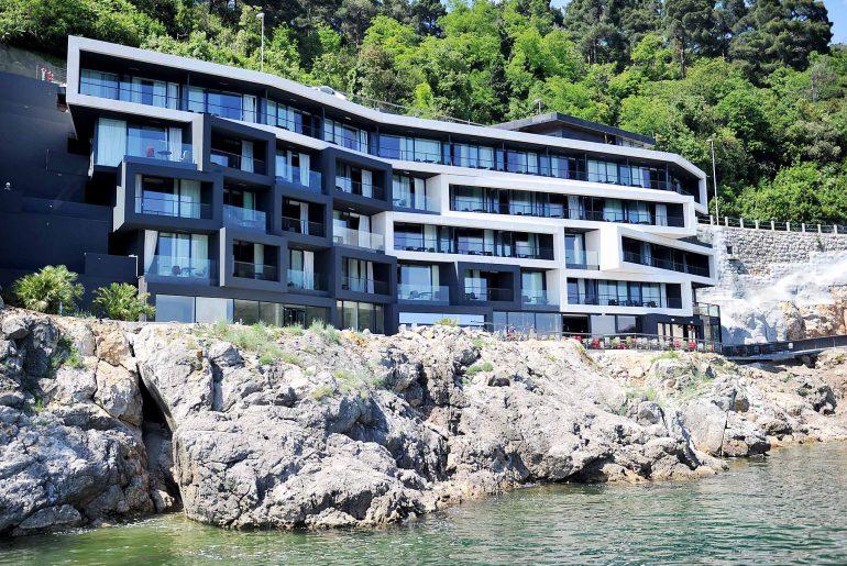 Hotel Navis, Kvarner, Designhotel Adria, www.anitaaufreisen.at