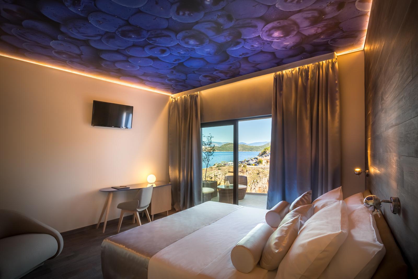 Designhotel Adria, www.anitaaufreisen.at