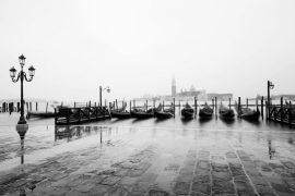 Venedig im Winter, Foto Matthias Eichinger, www.anitaaufreisen.at