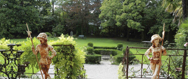 Schloss Strassoldo, Foto Anita Arneitz, www.anitaaufreisen.at