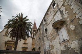 lost places in kroatien, Foto Anita Arneitz, www.anitaaufreisen.at