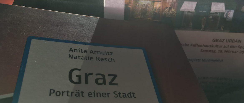 Shopping Graz Innenstadt, www.anitaaufreisen.at