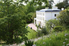 Greenway, Agatha Christie, England, www.anitaaufreisen.at
