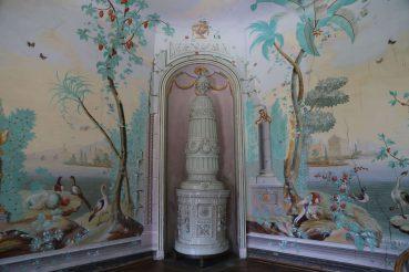 Schloss Pöckstein in Kärnten, www.anitaaufreisen.at