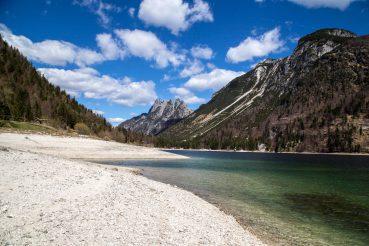 Lago del Predil, Ausflugstipp, www.anitaaufreisen.at