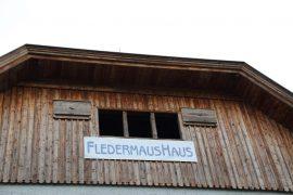 Fledermaushaus, Feistritz an der Gail, Kärnten, Foto Anita Arneitz, www.anitaaufreisen.at