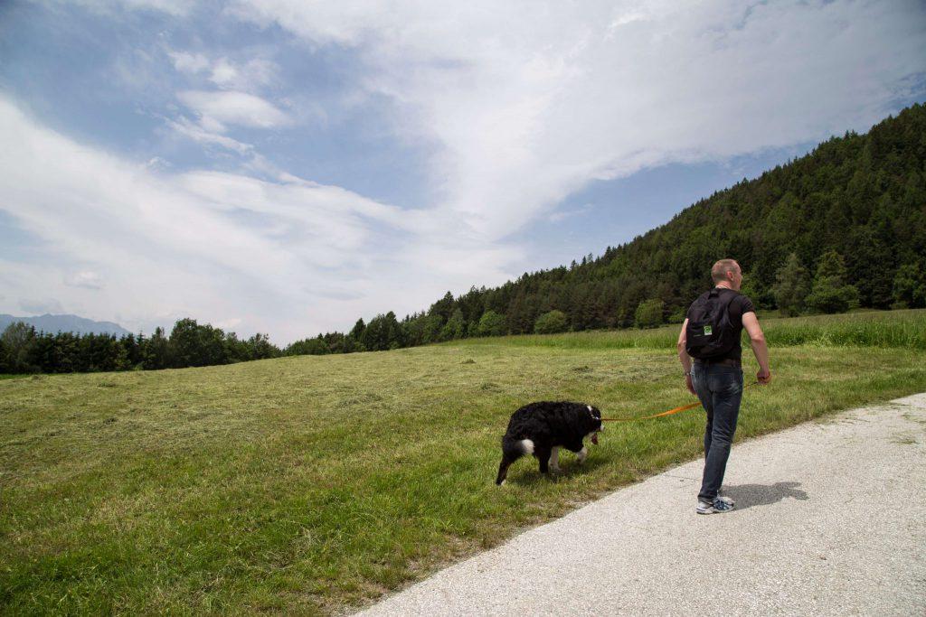 Wanderung, Kahtreinkogel, Schiefling, Kärnten, www.anitaaufreisen.at