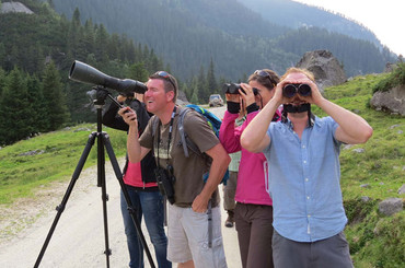 Naturerlebnis- und Wildkräuterschule, Wanderhotels – best alpine,