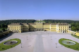 Wien für Sisi-Fans, Austria Trend Hotel The Suite Schloss Schönbrunn Kultur und BetriebsgesmbH Fotograf Alexander Koller