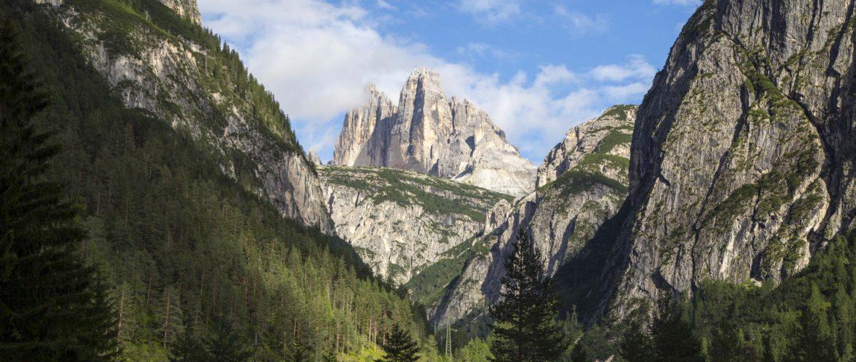Drei Zinnen, Dolomiten, www.anitaaufreisen.at