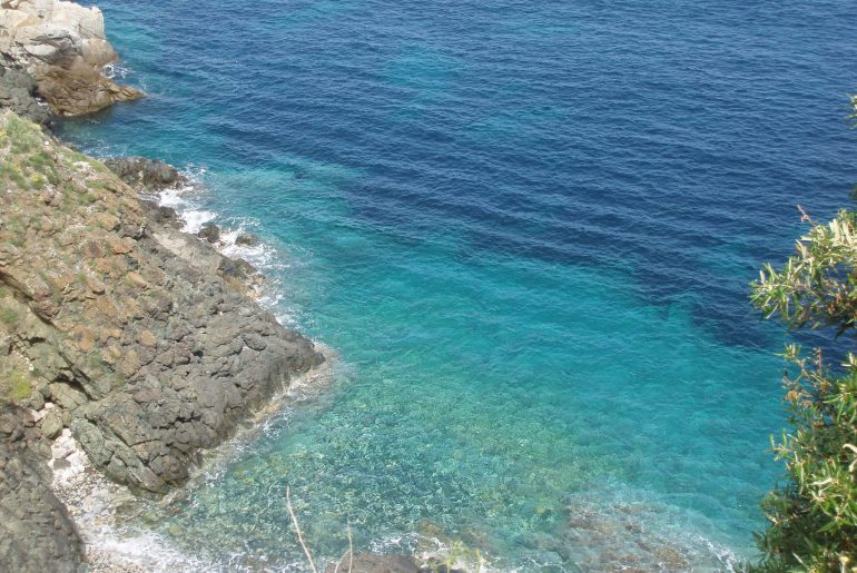 Meer, Elba, Italien, Toskana, Foto Astrid Fallosch, www.anitaaufreisen.at