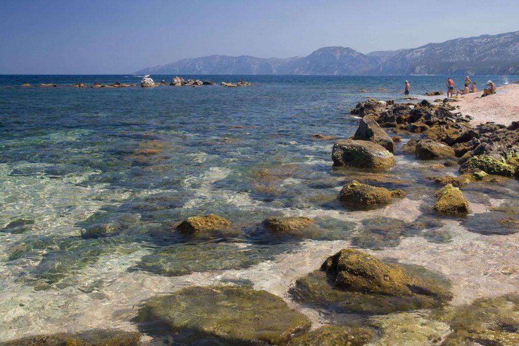 Sardinien, Cala Gonone (c) Fototeca ENIT/Sandro Bedessi