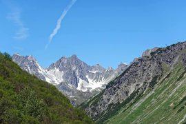 Arlberg, Vorarlberg, Foto Wolfgang Hoi, www.anitaaufreisen.at