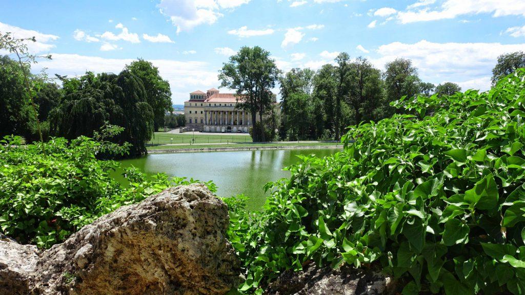 Schloss Esterházy, Eisenstadt, Wolfgang Hoi, www.anitaaufreisen.at