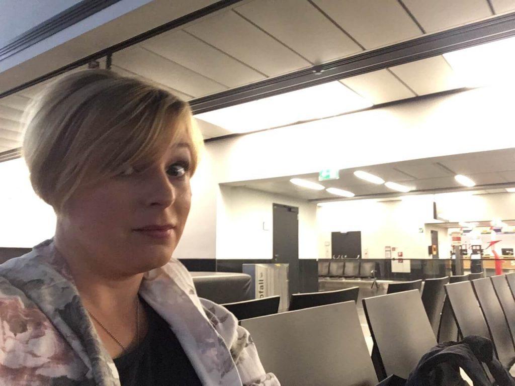 Flugverspätung-Entschädigung, Foto Anita Arneitz
