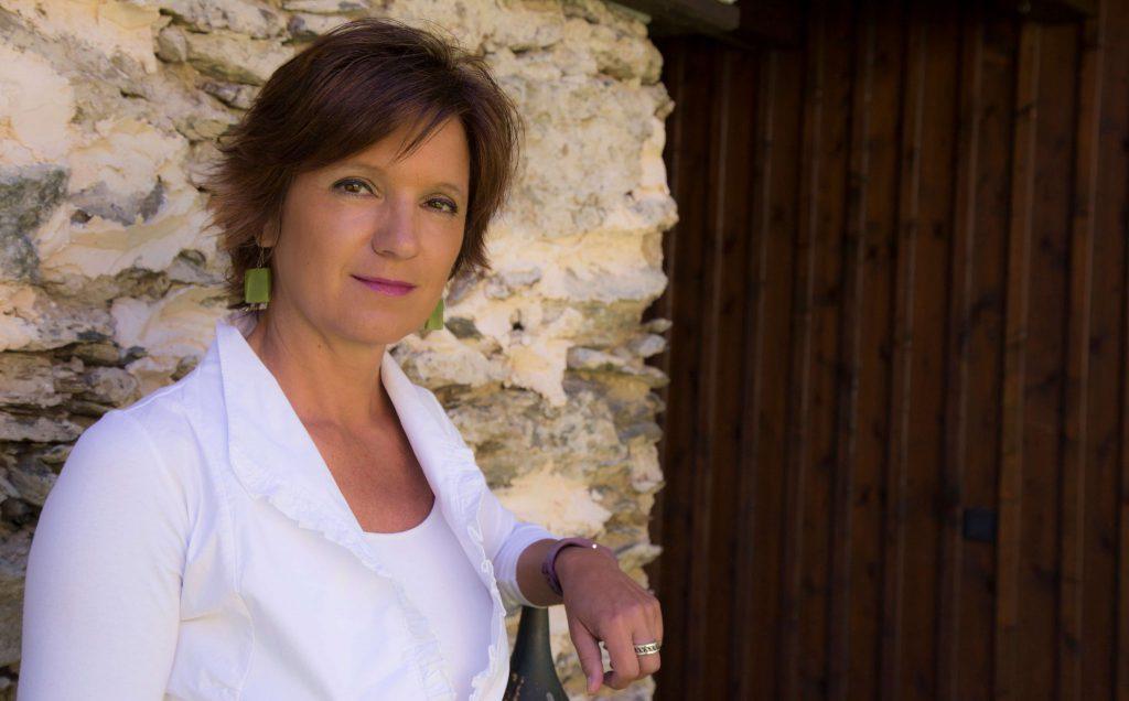 Regina Rauch-Krainer, TLS Reisekultur, Foto Anita Arneitz