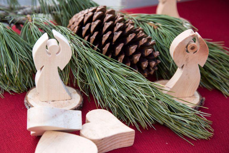 Adventmarkt Pyramidenkogel, Advent am Wörthersee, Foto Anita Arneitz, www.anitaaufreisen.at