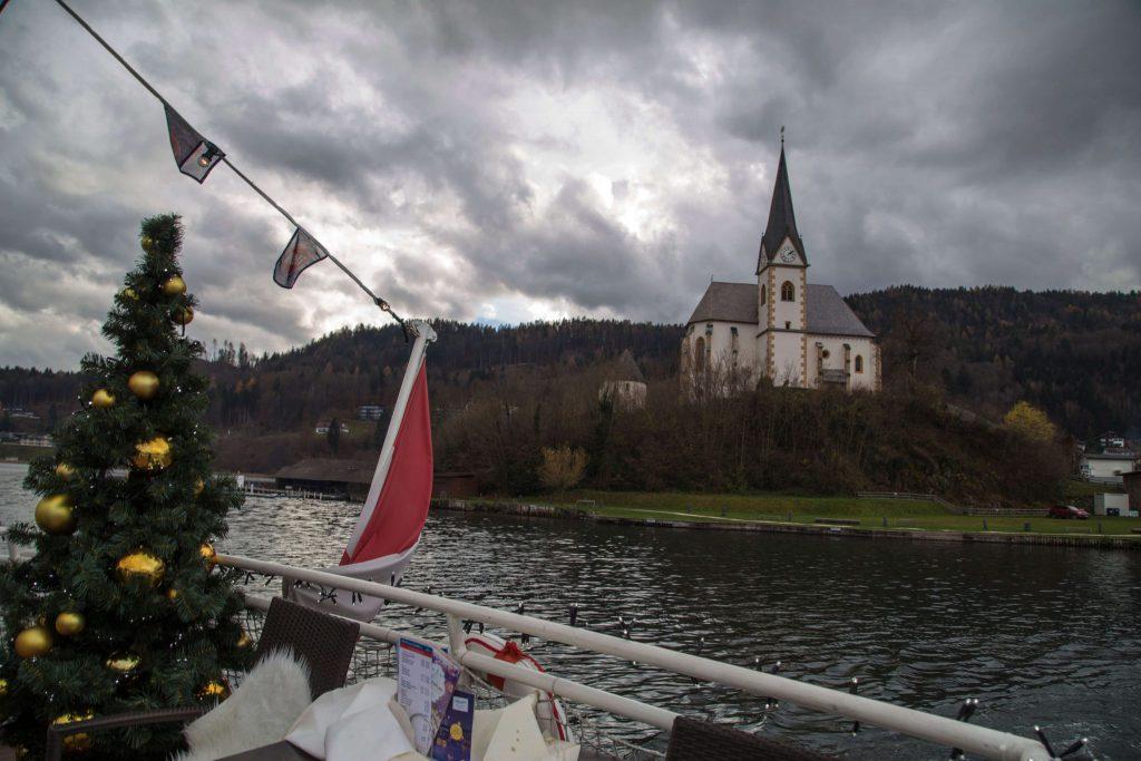 Veldener Advent, Schlosshotel Velden Falkensteiner, Foto Anita Arneitz, www.anitaaufreisen.at