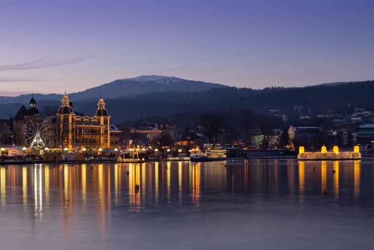 Veldener Advent, Schlosshotel Velden, Wörthersee, Foto Matthias Eichinger, www.anitaaufreisen.at
