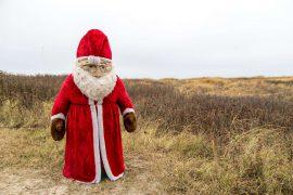 Weihnachten auf Sylt, Rantum, Sansibar, Nordsee, Foto Anita Arneitz, www.anitaaufreisen.at