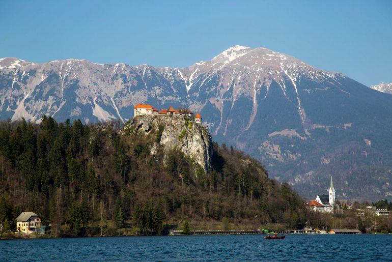 Kulturschätze in Slowenien, Bled, Foto Anita Arneitz, www.anitaaufreisen.at
