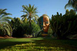 Anima-Garden, Marrakesch, Foto Stefan Liewehr