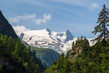 Gschlößtal, Innergschlöss, Osttirol. Österreich, Wandern, Nationalpark Hohe Tauern, Foto Anita Arneitz, Reiseblog www.anitaaufreisen.at