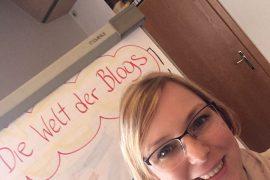 Tipps fürs Bloggen, Foto Anita Arneitz
