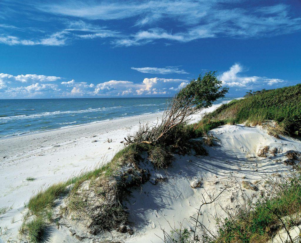 Mecklenburg-Vorpommern, Deutschland, Ostsee