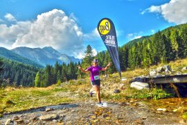 Astrid Siebert vom Outdoor- und Trailblog Trailbirdie, Copyright TheRunningsTwins