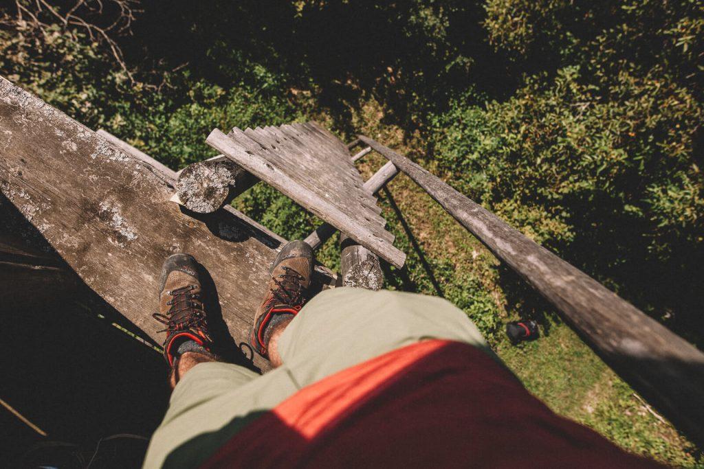Roška Trail in Kočevsko, Slowenien, Wandertipp Hornwald, Reiseblog www.anitaaufreisen.at