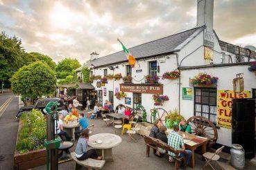 Pub in Irland, Foto Ireland Tourism