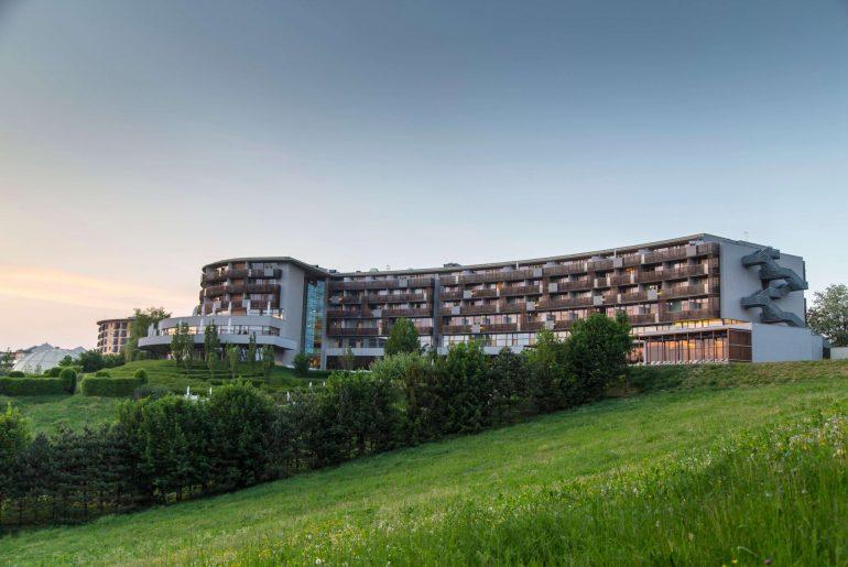 Falkensteiner Balance Resort Stegersbach, Südburgenland, Burgenland, Wellness, Therme, Foto Anita Arneitz