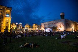 Kiew, Ranking der besten europäischen Städte für Urlauber, Foto Anita Arneitz