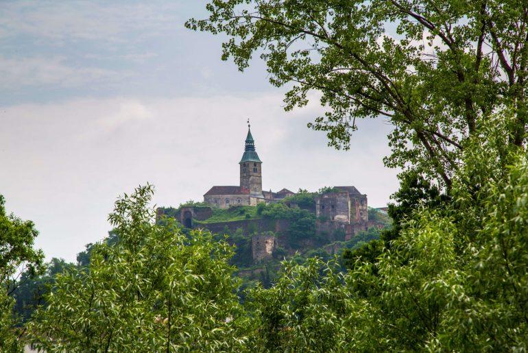 Radtour Stegersbach, Südburgenland, Falkensteiner Balance Resort Stegersbach, Foto Anita Arneitz,