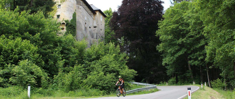 Kärnten mal anders erleben: Radfahren mit Kultur