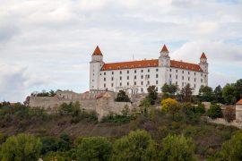 Ausflüge in und rund um Bratislava, Slowakei, Foto Anita Arneitz, Reiseblog www.anitaaufreisen.at