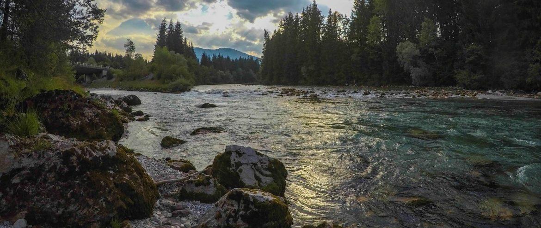 Die Top 10 Wasserwege in Kärnten