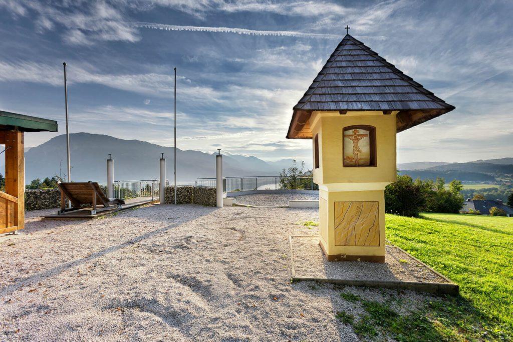 Ausflug ins Rosental mit dem Nostalgiebus, Kärnten, Österreich, Foto Carnica Region Rosental Schmoee