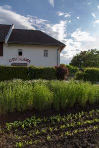 Kloster Wernberg, Klösterreich, Kärnten, Foto Anita Arneitz, Reiseblog www.anitaaufreisen.at